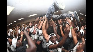 2017 Football Championship Highlights - UCF 62, Memphis 55
