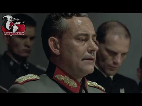 Hitlers uzzina, ka Urbanovičs nopircis džipu un pārējie netiks uz Maskavu
