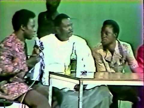 Télé Zaïre 1982 Franco & le TP OK Jazz