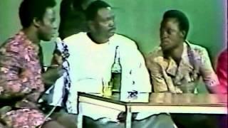 Télé Zaïre 1982 Franco & le T.P. O.K. Jazz