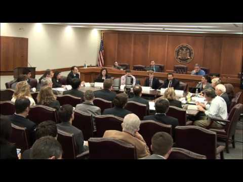 06/05/2017 Round Table Forum on Existing Renewable Generating Facilities