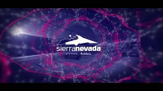 Presentación nuevo logo e imagen de SIERRA NEVADA
