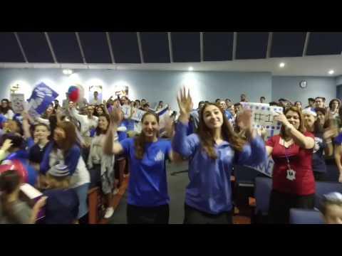 2016 Hebrew Academy's RASG Lip Dub
