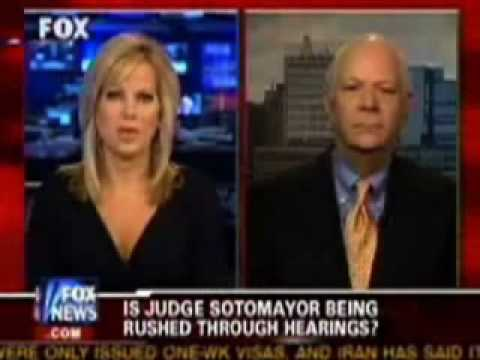 Senator Ben Cardin Interview with Fox News