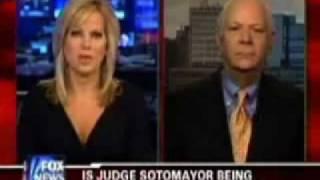 Senator Ben Cardin Interview with Fox News