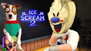 🍦Ice Scream 2 🍦 HISTORY OF ICE CREAM 🍦 Ice Scream Episode 2