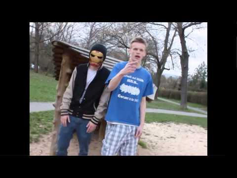 JBB 2013 HoS - BigBIG vs. Gay Butters (4tel-Finale) prod. by Rato feat. Simply Sound
