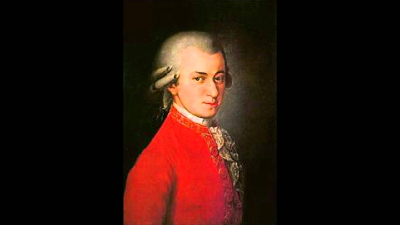 Mozart piano & violin sonata no.21 k 304 HD - YouTube