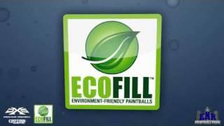 DXS EcoFill at Castle Conquest