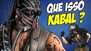 10 Verdades sobre o Kabal da série Mortal Kombat