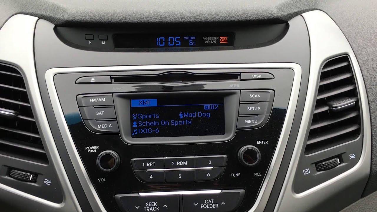 Santa Fe Problems Hyundai Starting