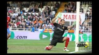 PROMO Real Zaragoza - R.C.D Mallorca