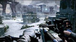 Killzone 3 PS+ Demo Gameplay [HD]