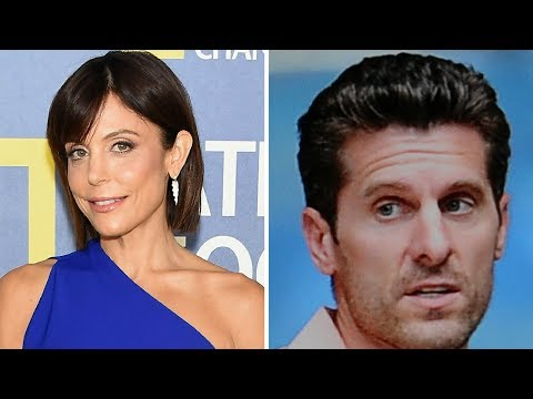 Bethenny Frankel mother willing to work with Jason Hoppy!