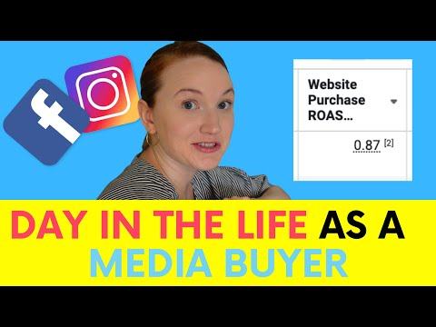 A Day in the Life of a Media Buyer (Director of Growth)