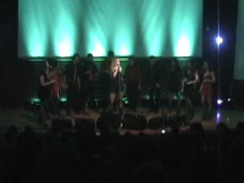The Chordials - Nothing But the Water (OPB Grace Potter and the Nocturnals)