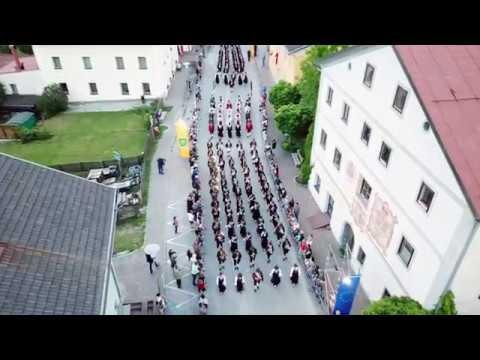 Musikfest 2018 Matrei in Osttirol