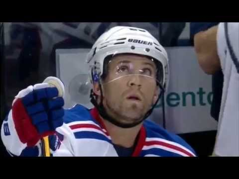 Fans react as Martin St. Louis returns to Tampa Bay