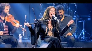 Amal Hayati - Yasmina Ramia | Oum Khalthoum - امل حياتي| Aleph Live at Olympia