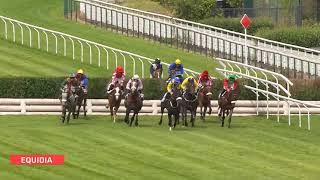 Vidéo de la course PMU PRIX XAVIER DE CHEVIGNY