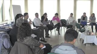 4 Verdad, II Retiro Gnostico Mazamitla 2012