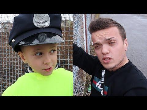 NISU PLATILI KAZNU, PA IH POLICAJAC KAZNIO