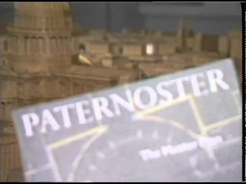 S7 PAUL'S CATHEDRAL : Paternoster Square Redevelopment