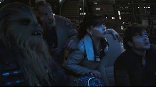 Хан Соло: Звёздные Войны. Истории / Solo: A Star Wars Story (2018) Второй дублированный трейлер HD