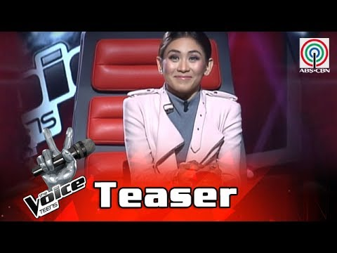 The Voice Teens Philippines: The Opera Teaser