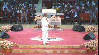 Bishop David Oyedepo Sermon 2014: Sunstaining Your Life through the Word