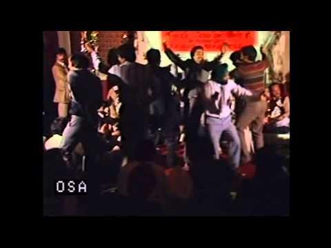 Main Jana Jogi De Naal - Ustad Nusrat Fateh Ali Khan - OSA Official HD Video