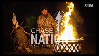 High Altitude Elk Bow Hunt w/Eric Starr | Campfire Stories by CHASE NATION