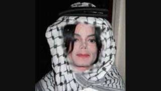 Michael Jackson - Give Thanks To ALLAH