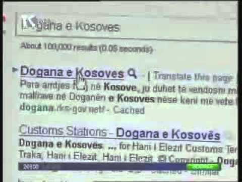 Kosova Hackers Security ne Lajmet Qendrore \Hacked\