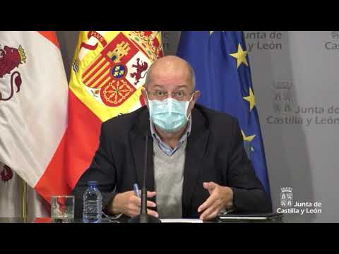 Igea afirma que abandonará la vicepresidencia de la Junta si Iglesias hace lo propio en el Gobierno