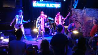 Gambar cover GayC/DC Dirty Dudes Done Dirt Cheap @ Bowery Electric NYC 06-17-18 1/11
