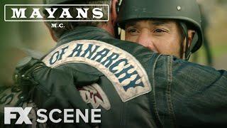 Mayans M.C. | Season 1 Ep. 1: Brotherhood Scene | FX