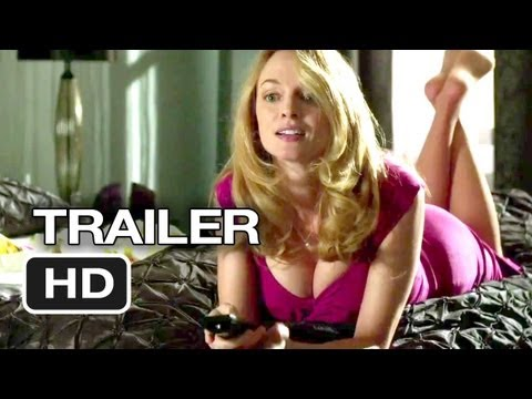 Compulsion TRAILER 1 (2013) - Heather Graham Movie HD
