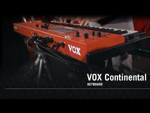 Vox Continental