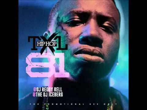 Various Artists - Hip Hop TXL Vol 81 (Full Mixtape) (+Download)