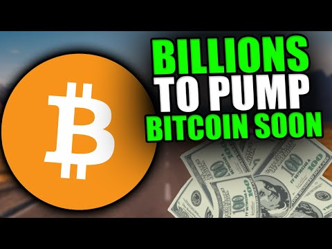 BILLIONS LINING UP TO ENTER BITCOIN U0026 CRYPTO [This Is Why...]