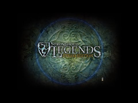Stronghold Legends 1 v 1. (Part 1) |
