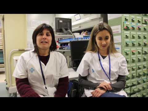FIR Farmacia hospitalaria. Hospital Trueta Girona