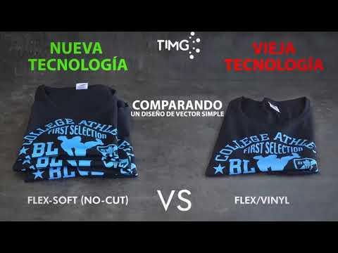 Flex Soft VS Flex/Vinyl