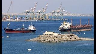 الحوثيون يمنعون دخول سفن المساعدات في الحديدة