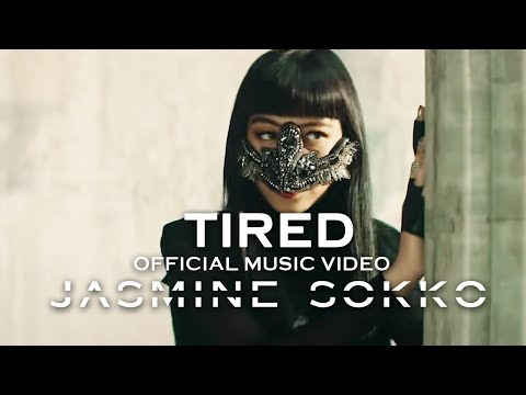 Jasmine Sokko - TIRED (Official Music Video)