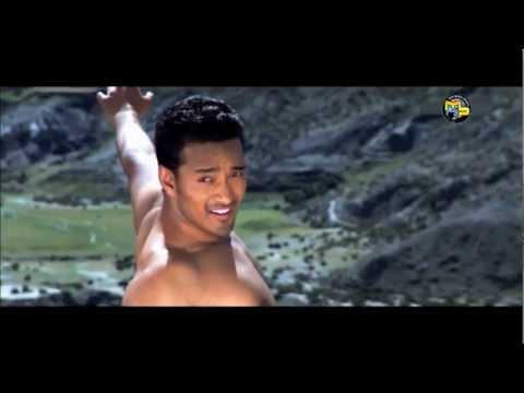 Ankha Ankha - Music Video from the movie Kohi Mero 2011
