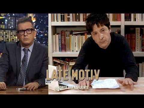 LATE MOTIV - Juan Carlos Ortega. Conchita Hernández la virgen | #LateMotiv178