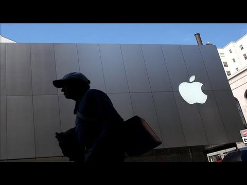 Apple Removes Green Electronics Certification