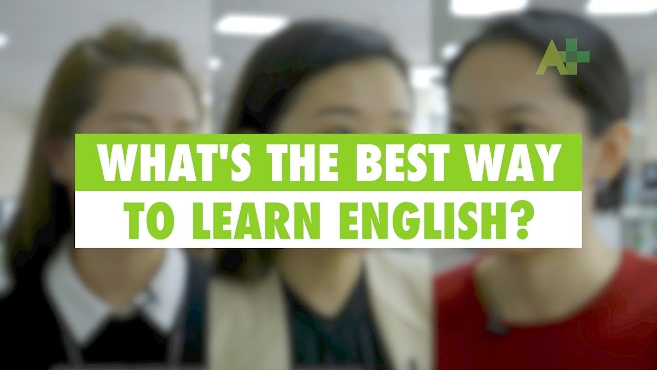 Why Finding the Easiest Way to Learn English Might Not Be So Simple